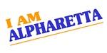I am Alpharetta