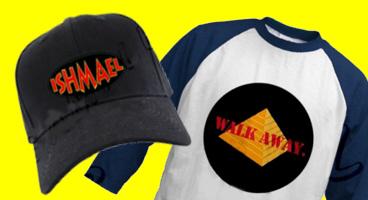 Caps & More Shirts