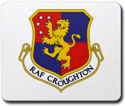 RAF CROUGHTON Store