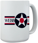 WEBB AIR FORCE BASE Store
