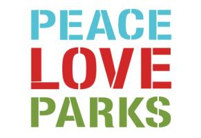 Peace.Love.Parks. (New Edition)