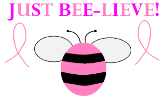 JUST BEE-LIEVE!
