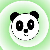 PANDA BEAR