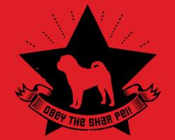 SHAR PEI Revolution