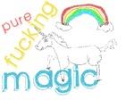 Pure Magic yo!