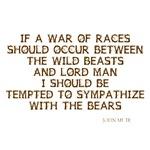 War of Races