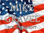The Mike Gravel Section