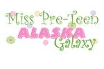 Alaska Miss Pre-Teen