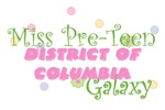 District of Columbia Pre-Teen