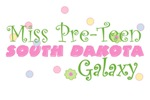 South Dakota Miss Pre-Teen