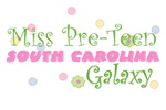 South Carolina Miss Pre-Teen