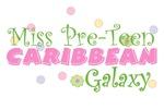 Caribbean Miss Pre-Teen