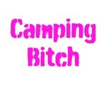 Camping Bitch