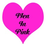 iHeart Men in Pink