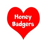Big Heart Honey Badgers
