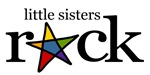 little sisters rock (star)