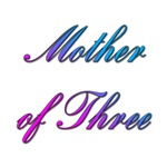 Mother of Three