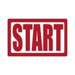 Start (Red)