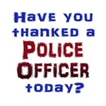 Thank Police