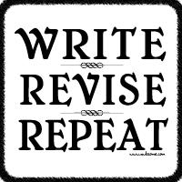 Write, Revise, Repeat