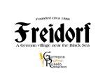 Freidorf Village
