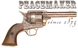 Peacemaker!