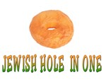 JEWISH HOLE IN ONE