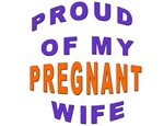 Proud of my Pregnant Wife