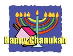 Happy Chanukah Hanukkah