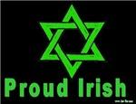 Proud Irish Jew