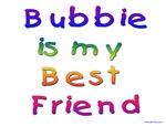 Jewish Bubbie Is My Best Friend