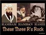 Three Rabbis Rock