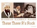 Three Rabbis Rock