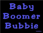 Bubbie the Baby Boomer