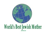 World's Best Jewish Mother