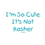 Cute Kosher Tee
