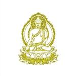 Buddha Sitting 2 Gifts