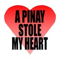 A Pinay Stole My Heart