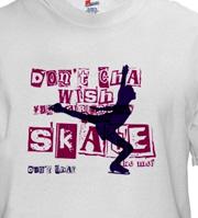Skate Like Me?