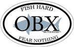 Fish Hard Fear Nothing