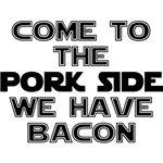 Pork Side Bacon
