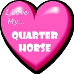 Quarter Horse Lover