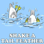 Shake A Tailfeather Gifts