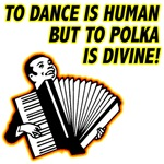 Divine Polka