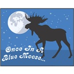 Once In A Blue Moose T-Shirts