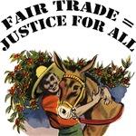Fair Trade T-Shirts