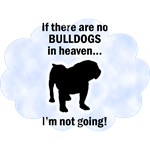 Bulldogs In Heaven