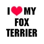 Fox Terrier T-Shirts