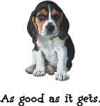 Good Beagle T-Shirts