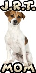 Jack Russell Terrier Mom